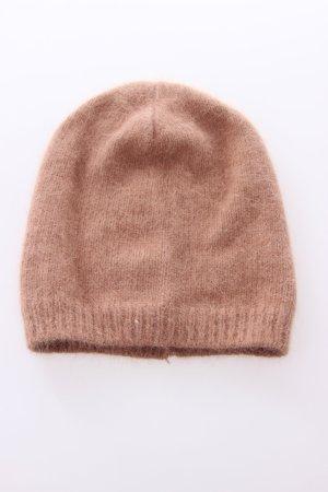 H&M Mütze beige