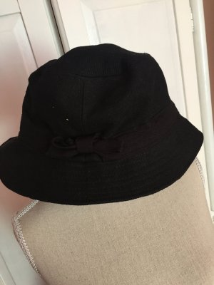 H&M Floppy Hat black
