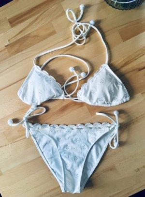 H&M Neckholder Bikini