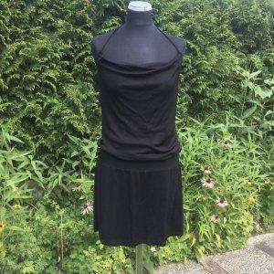 H&M Neckholder Kleid Grösse 40