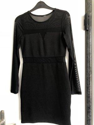 H&M  neu kurzes Cocktailkleid schwarz