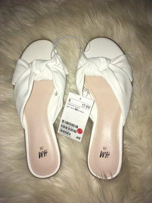 H&M neue Sandalen Größe 38