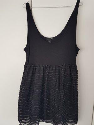 H&M Oberteil/Minikleid