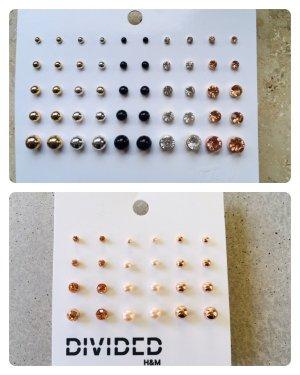 H&M Ear stud multicolored