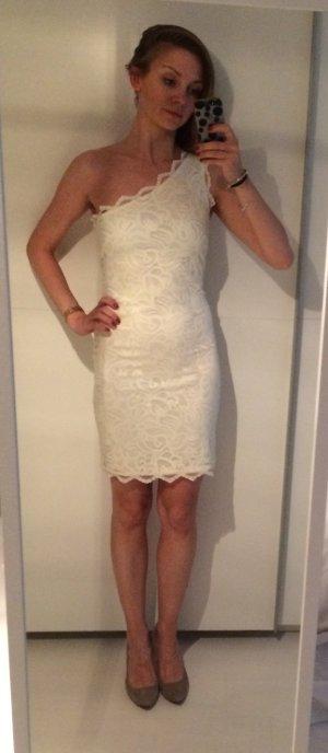 H&M one shoulder dress NEU!!!!!