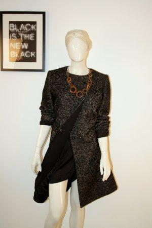 H&M Oversize Mantel Übergang A-Shape Gr 42 Blogger Minimal