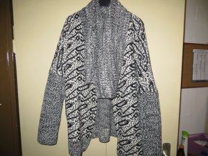 H&M oversized Strickjacke Gr. XS