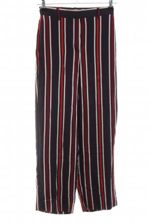 H&M Palazzo Pants striped pattern casual look