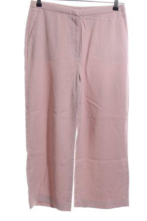 H&M Palazzo Pants pink casual look