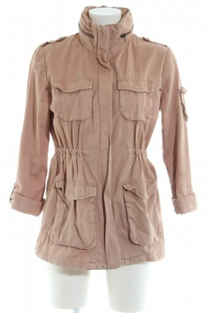 H&M Parka wolwit casual uitstraling