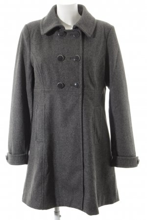 H&M Peacoat grau-dunkelgrau Elegant