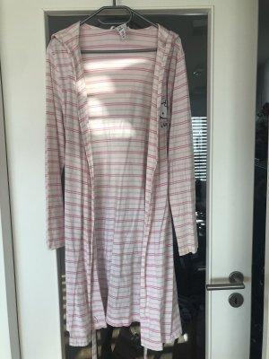 H&M Pink Bademantel Hello Kitty M 36 Wie NEU
