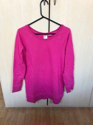 H&M pink T-Shirt, Größe S