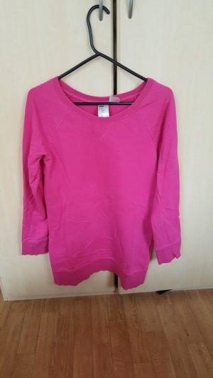 H&M pink Tunika, Gr.S/M