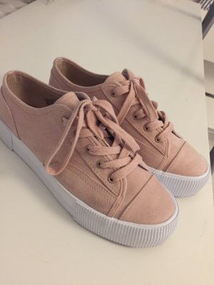 H&M Plateu Sneaker