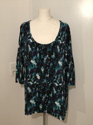 H&M Plus Size Shirt Pullover Gr.4XL Gr.52/54
