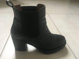 H&M Premium Echt-Leder Boots