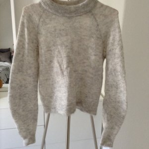 H&M Sweater zilver