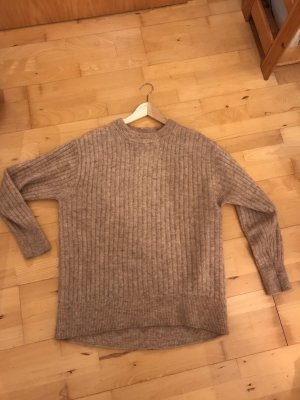 H&M Premium Pullover Wolle oversized