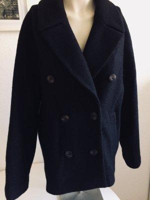 H&M Premium Trend Woll Jacke