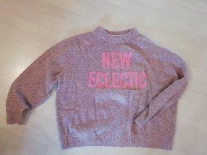 H&M Jersey rosa neón-malva
