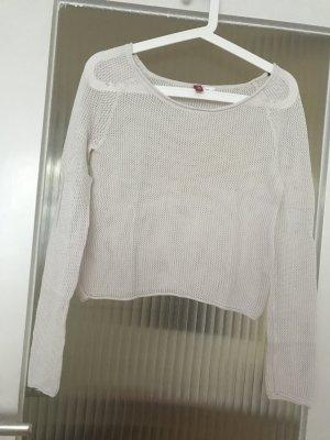 H&M Pullover beige, XS
