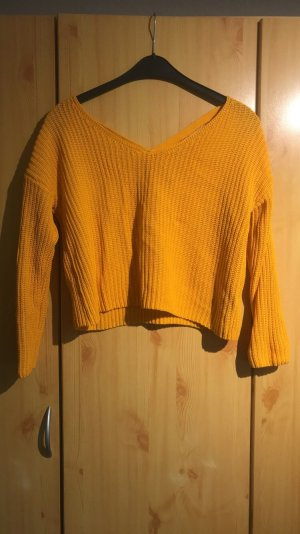H&M Oversized Sweater multicolored