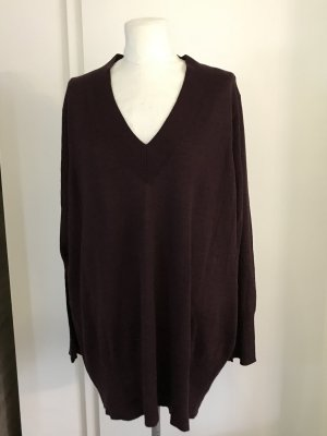 H&M Pullover Gr.3XL Gr.52 Plus Size rot