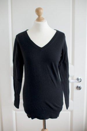 H&M Pullover, Gr. M schwarz