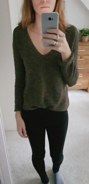 H&M - Pullover; Gr. XS