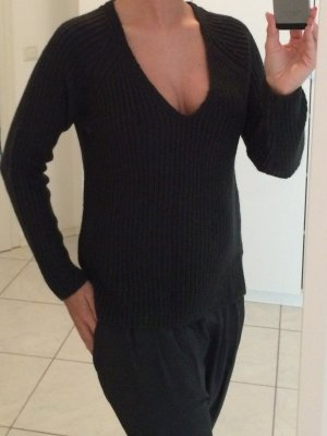 H&M - Pullover in Rippenstrick (NP 24,99 EUR)