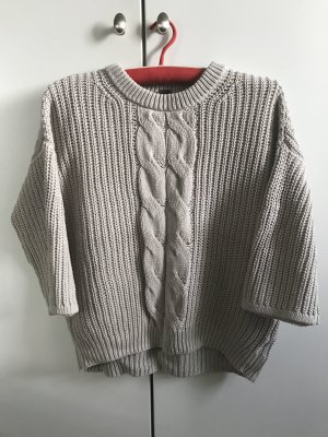 H&M Pullover Oversize Gr. XS