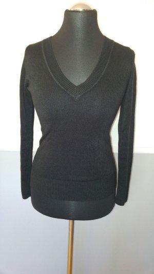 ★ H&M Pullover schwarz ★