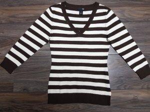 H&M Pullover * Streifen * Gr. S