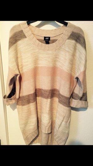 H&M Pullover von letztem Jahr kaum getragen