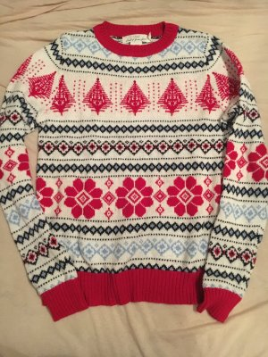 H&M Pullover Weihnachten Neu