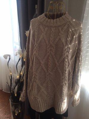 H&M Pulloverkleid Gr. M