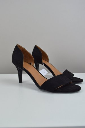 H&M Pumps High Heels schwarz Größe 38