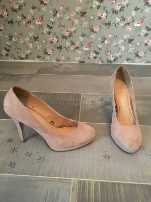 H&M Pumps rosa Gr. 37