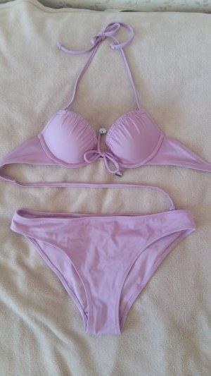 H&M Push up Neckholder Bikini