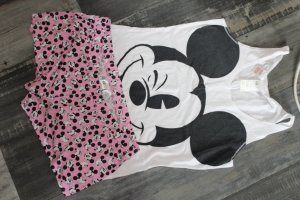 H&M Pyjama eine Hose und ein Oberteil Größe 44-46