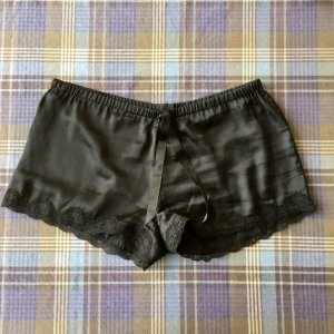 H&M Pyjama-Panty Grösse S