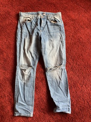 H&M Relaxed Jeans Gr.  34