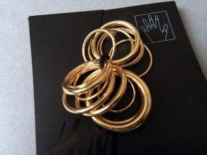 H&M Ringe Set in verschiedenen Größen