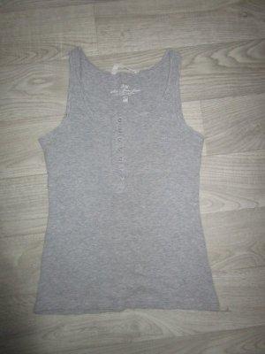 H&M Ripp - Shirt Gr. S