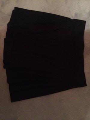 H&M Rock in schwarz/ Größe M