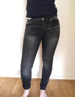 H&M Jeans a sigaretta multicolore