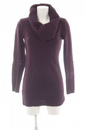 H&M Coltrui lila casual uitstraling