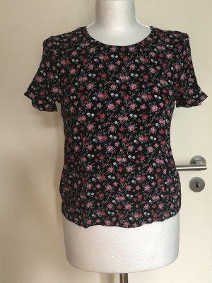 H&M Rosen T-Shirt Tunika Casual Business