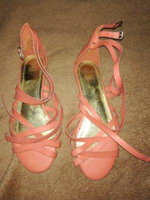 H&M Sandale Gr 38
